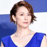 """米倉涼子、「ドクターX」新シリーズに期待高まる""""美バスト""""充実の近況"""