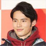 岡田健史、デビューから3年とは思えない出演作と高待遇に「我慢できない?」