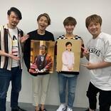 純烈の特撮ヒーロー映画『スーパー戦闘 純烈ジャー』に前川清&小林綾子がゲスト出演
