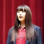 浅川梨奈の歌にフィーチャーした『悪魔とラブソング』メイキング映像公開「見ている方の心にも響く歌が歌えているといいな」