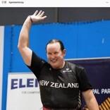 五輪初トランスジェンダー選手の出場に「悪い冗談だ」 ベルギーの女子重量挙げ選手が異議<動画あり>