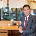 『孤独のグルメ』2年ぶりに帰ってくる! 松重豊「飲食店の方々と共にあります」