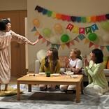 松本人志 新作コント「おめでとう」のシーン写真公開! 『キングオブコントの会』6月12日放送!