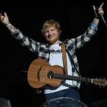 エド・シーラン、TikTokライブ【Ed Sheeran EURO 2020 LIVE】で新曲披露へ