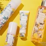 甘く爽やかな香りで夏を迎えよう! ジルスチュアート『デオドラント スティック シトラス ホワイトフローラル』をはじめボディケア4アイテムが登場