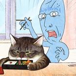 Twitter発の猫漫画「俺、つしま」 TVアニメが7月2日放送開始!追加キャスト&PV公開
