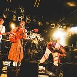 ボーカルのマユリカ阪本にダメ出し大会!? 芸人バンド『ジュースごくごく倶楽部』の実力