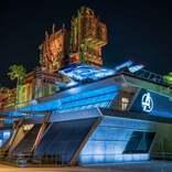 米ディズニー、新テーマランド「アベンジャーズ・キャンパス」オープン ディズニーパーク初登場のキャラクターも