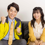 横山だいすけ×三倉佳奈「責任は僕たちふたりが取ります!」 ミュージカル『オープニングナイト』インタビュー
