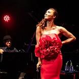 "Crystal Kay、「JBL」75周年記念アンバサダーに就任記念ライブ開催 ""ヒゲダン""カバーやライブ初披露曲も含む特別なセトリで届けた音楽とブランドへの思い"