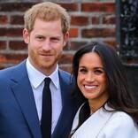ヘンリー王子夫妻に第2子誕生 エリザベス女王&ダイアナ妃から命名