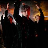 UK(Apeace)、7月20日リリースの新曲「CHECKMATE」ミュージックビデオ公開