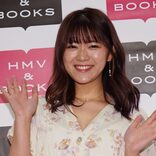 SKE48山内鈴蘭1stDVDリリース 「美しい胸・尻・くびれ」で女性美演出