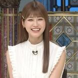"""生見愛瑠、謎の5人組で歌手デビューの黒歴史「今日からあなたは""""花椿""""」"""