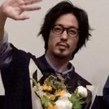 「32歳は週刊誌に撮られないように生活する(笑)」俳優・若葉竜也 映画『街の上で』の舞台挨拶で1年の抱負を語る