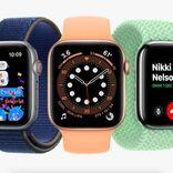 watchOS 8の新機能まとめ:Appleエコシステムとさらに連係 #WWDC21