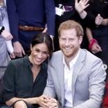 ヘンリー王子夫妻に第2子誕生 王室メンバーから祝福メッセージ「エリザベス女王は大変喜んでいる」