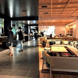 オープン記念1泊2750円~!遊び心あふれるラウンジが魅力のホテル「ザ ロイヤルパーク キャンバス 京都二条」