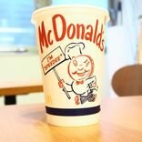 知らなかった… マクドナルドにかつていたレアキャラとは