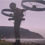 「CopterPack(コプターパック)」が初飛行動画を公開 「これ使ったレースをレッドブルが企画しそう」「早く商品化してください」