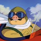 「飛ばねぇ豚はただの豚だ」「カッコイイとは、こういうことさ。」男らしいポルコ・ロッソのアイテムが登場!