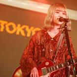 藤川千愛、ライブをできる喜びと新たな決意を込めたバースデイ配信ライブを開催!