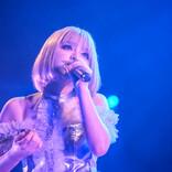 未発表曲やジュディマリ&カヨコのカバー曲も披露 初のソロライブ『MARiA Live 2021「うたものがたり」』ライブレポ