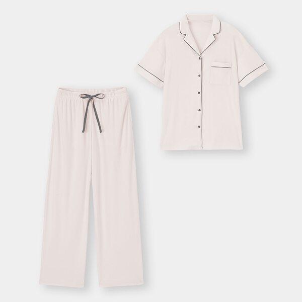 GUのラベンダーブレンドパジャマの写真