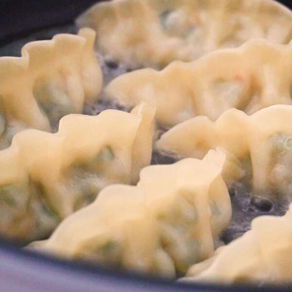 bibigo王餃子肉&野菜