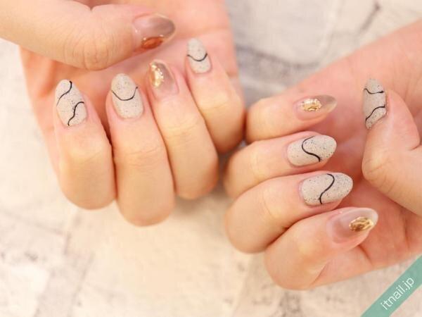 Dolce.Nailが投稿したネイルデザイン [photoid:I0097223] via Itnail Design (645837)