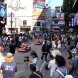 『唐人街探偵 東京MISSION』裏側も規格外、渋谷スクランブル交差点をセットで再現