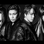 ACE OF SPADES、初の全国ツアーをdTVで独占配信
