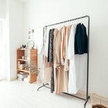 《収納なし》ワンルームのおしゃれなレイアウト実例!狭い部屋でも整頓できるコツ