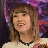 """高橋みなみ""""AKB48次世代メンバー""""と期待の岡部麟から相談され「ガチなやつだね!」"""