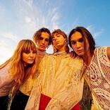今年の【ユーロヴィジョン】を制した平均年齢20歳のイタリア発ロック・バンド=マネスキンに注目
