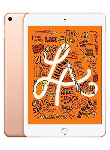 Apple iPad mini (第5世代) Wi-Fi 64GB ゴールド (整備済み品)