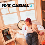 【UraN初表紙】90`S CASUAL From UraN THE FIRST COVER vol.2