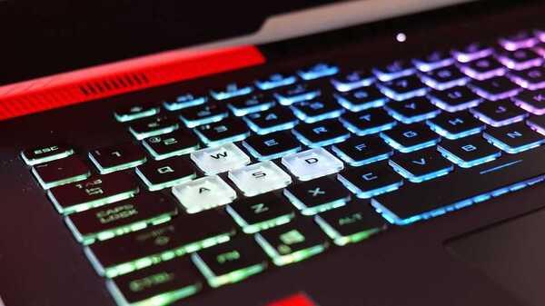 20210604AsusROGStrixG15_keys