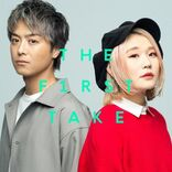 「THE FIRST TAKE」EXILE TAKAHIRO×ハラミちゃん『もっと強く』音源配信決定
