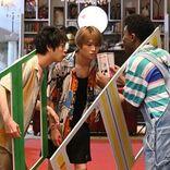 ドラマ『イタイケに恋して』クランクイン、菊池風磨「凄く楽しい掛け合いが出来ました!」
