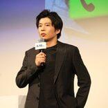 田中圭、古田新太に「今回の役名は?」 古田「覚えていない。コーチ!」