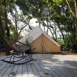 東京から1時間の別世界!稲毛海浜公園内にオープンしたグランピング施設「スモール プラネット キャンプ&グリル」に行ってみた!