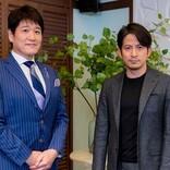 岡田准一、俳優業への情熱やV6への想い ジャニーさんとの秘話も明かす
