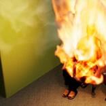 人の体から自然に炎が燃え上がる? 不死身の男や魂の重さの伝説実験は本当か 今夜放送『ダークサイドミステリー』
