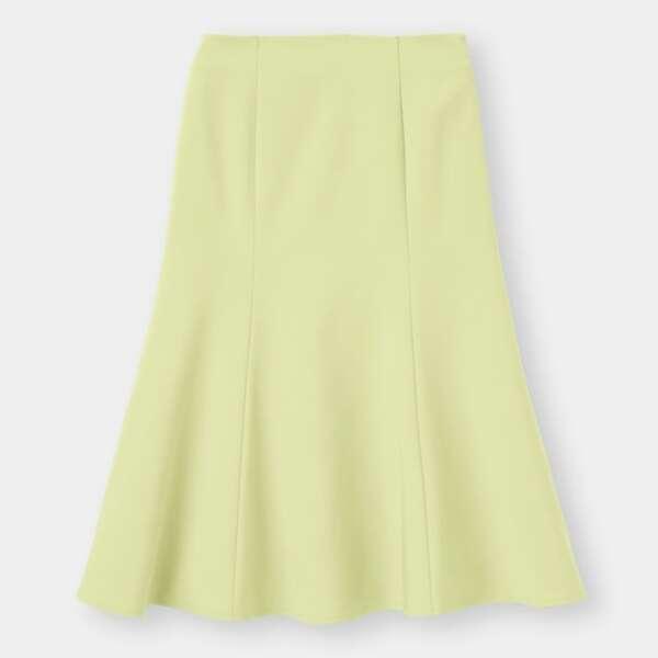 GUのマーメイドスカート