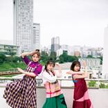 日向坂46・富田鈴花&松田好花&渡邉美穂による仲良しユニットが「B.L.T.8月号」表紙に登場!