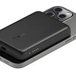ベルキン、iPhone 12で使えるMagSafe対応のワイヤレスモバイルバッテリー