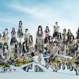 乃木坂46「真夏の全国ツアー2021」開催決定にファンから歓喜の声 YouTubeのラインナップも発表