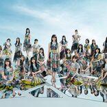 乃木坂46 2年ぶり「真夏の全国ツアー2021」開催決定、ラストは東京ドーム