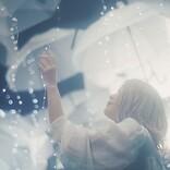 ハラミちゃん、オリジナル楽曲第2弾「雨」配信開始